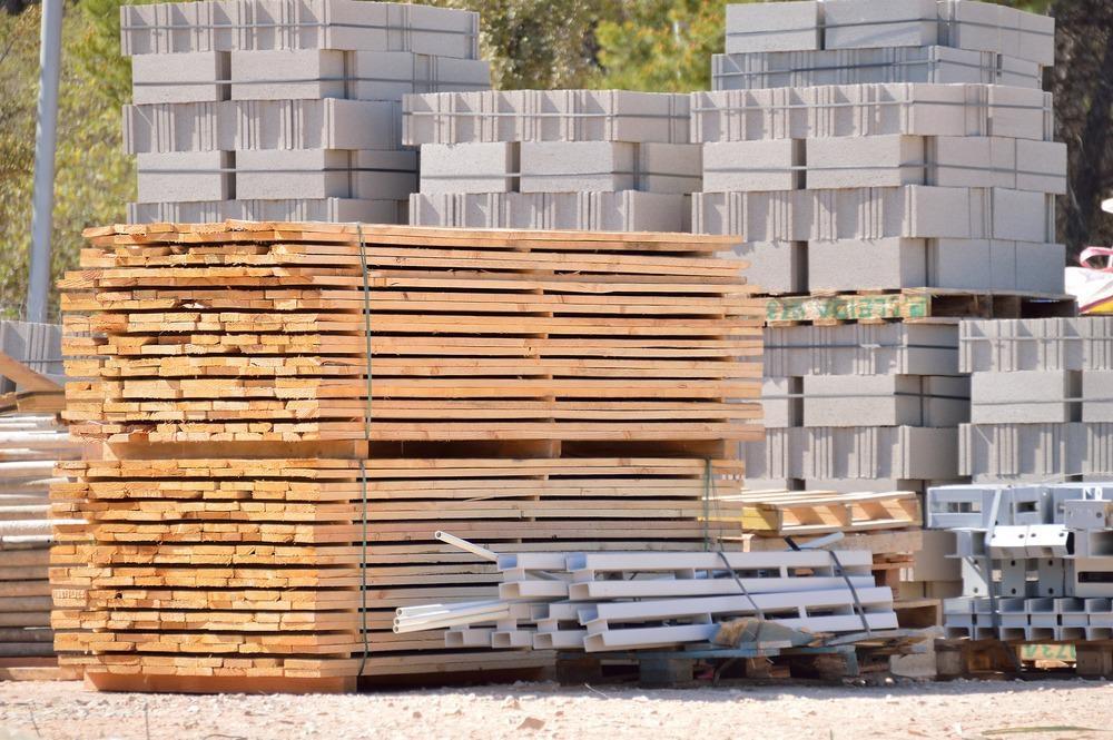 construction, materials, shortages, construction materials, brexit