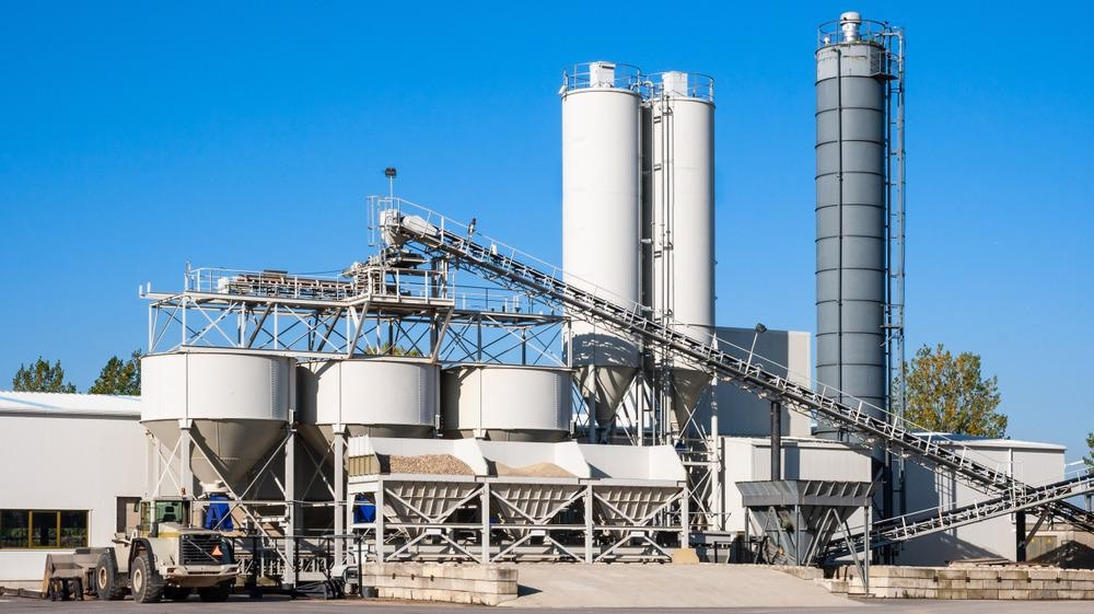 calcium carbonate concrete, CCC, concrete, co2, CO2, cement, waste, sustainability