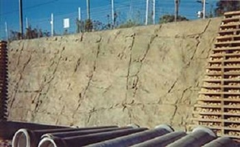 Retaining Walls – The Cost Effective, Ecologically Sound Ecoflex E Wall Gravity Retaining Wall Syste