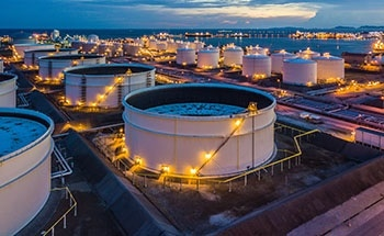 New State-of-the-Art Petroleum Reformer - from Ampol Refineries Limited