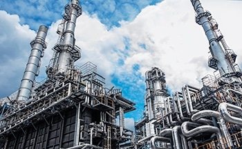 The Purpose of Worsley Alumina Expansion Project to Increase Refinery Capacity