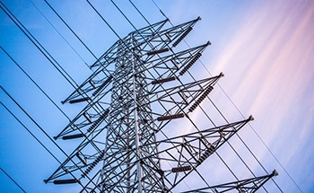 Australian and Overseas Demonstrate Steel Transmission Line Towers