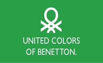 New Benetton's Unique Italian Production Centre is Giant Galvanized Duplex Steel Structure