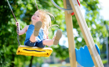Playground Safety and How to Make Sure Playgrounds are Safe for Children to Play In