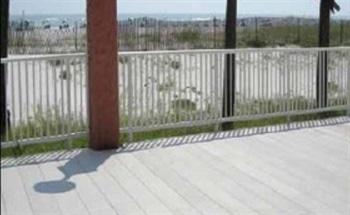 Fiberglass Decking for Salt Water Environments – STRONGDEK