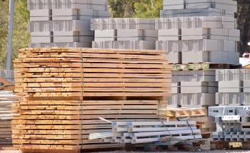 How Will Materials Shortages Affect UK Construction and Planning?