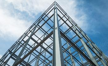 Can Fossil Fuel Free Steel Mitigate Construction's Carbon Footprint?