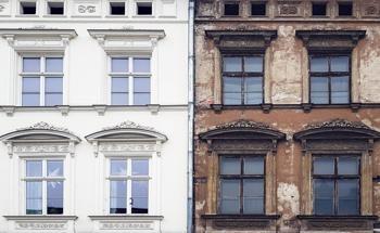 The Environmental Significance of Refurbishing Rather Than Demolishing Buildings