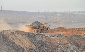 How Mining Waste Can be Utilized for Concrete Production