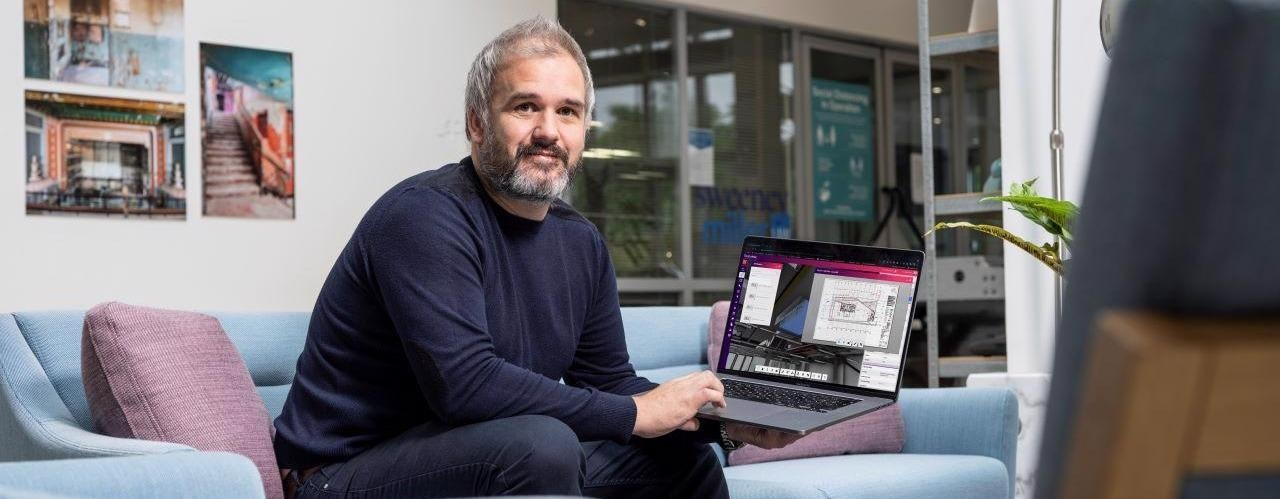 Newcastle Technology Company Twinview Supports World-First SmartScore 'Platinum' Building
