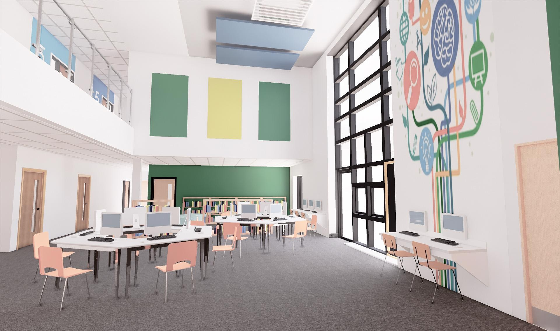 Morgan Sindall Construction to Deliver a New £9.7 Million Specialist STEM School in Cambridge
