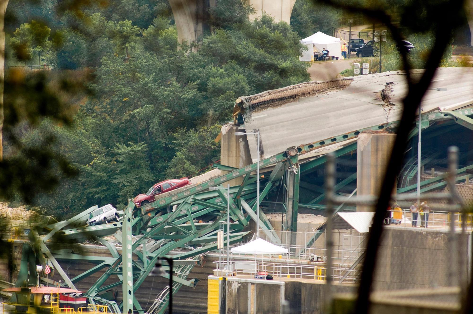 新方法可以帮助评估桥梁维修,节省大量成本