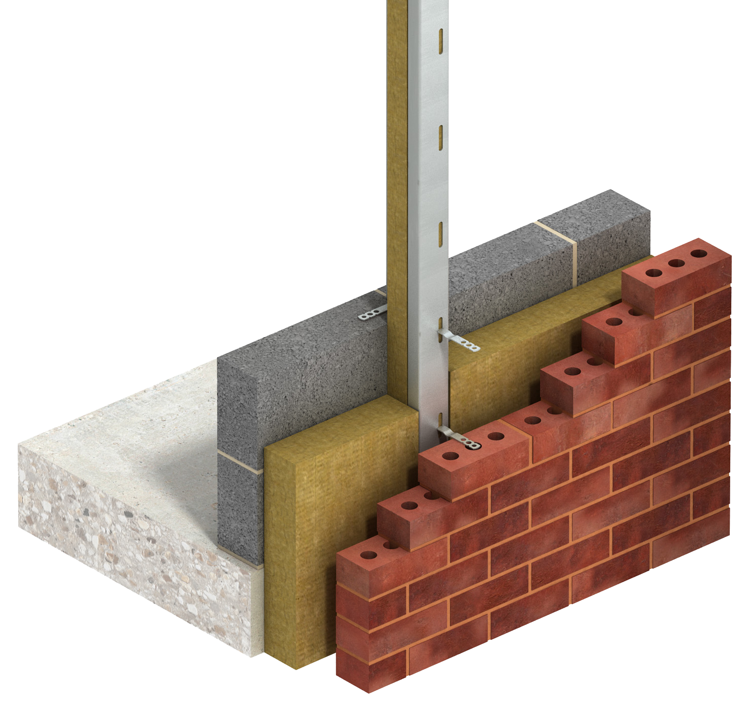 利维亚特推出新的热效率Ancon风柱