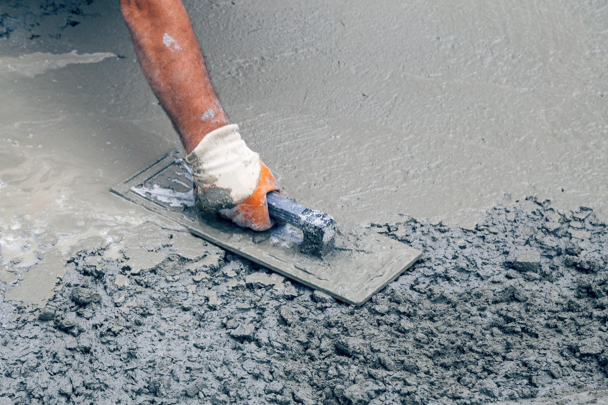 Researchers Develop Ultra-Resistant and Self-Repairing Concrete Materials.