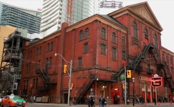 Cintec North America Announces Restoration and Anchoring Work on Massey Hall, Famed Canadian Concert Venue