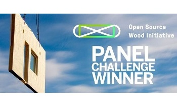 Metsä Wood: Clever LVL Panel Connection Method Wins Open Source Wood Challenge