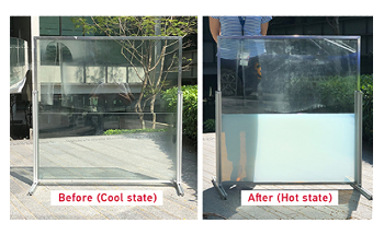 """""""Liquid Window"""" Significantly Reduces Energy Consumption in Buildings"""