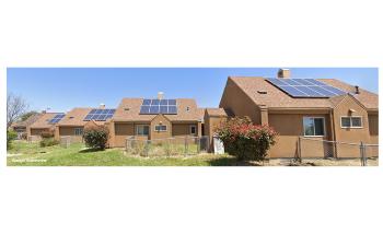 五种型号可以在低收入和中等收入家庭中提高太阳能采用