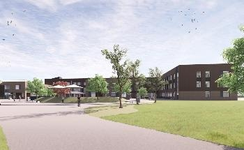 Morgan Sindall Construction Selected as Preferred Bidder for £36 Million Low Carbon Buckinghamshire Secondary School