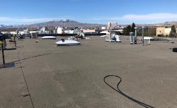 Polyglass和D&D屋顶合作为Shriner的国际项目