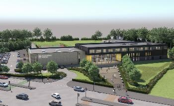 New Multi-million Pound Greater Manchester Building Marks Two Decades and 85 Schools for Leading Architects