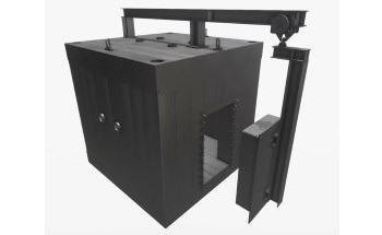 """爆炸性的""""Blast Box""""合同为英国钢结构系统提供了核的基础"""
