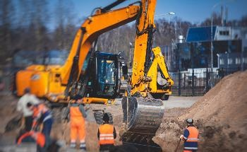 Construction Activity in Western Europe Set to Pick up Sharply and Grow by 5.7% in 2021, Says GlobalData