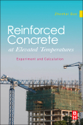 Reinforced Concrete at Elevated Temperatures from Elsevier