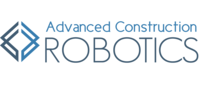 Advanced Construction Robotics