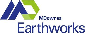 M Downes Earthworks Ltd