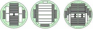 AzoBuild - Building Technology - Sawing Patterns